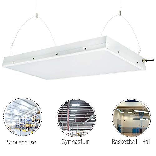 2FT Linear LED High Bay Light, 120W With 15000 Lumens