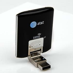 AirCard 313U (AT&T) AT&T USBConnect Momentum 4G