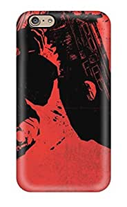 First-class Case Cover For Iphone 6 Dual Protection Cover Gears Of War