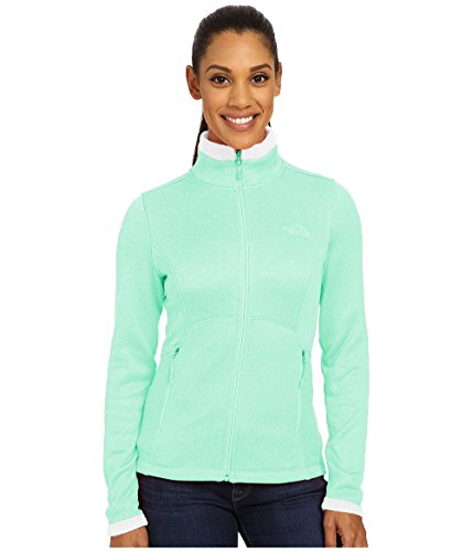 womens-the-north-face-agave-jacket-small-surf-green-heather
