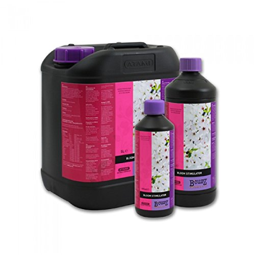 GREENLIGHT GUYS Atami Bcuzz Bloom Stimulator 1 Litre
