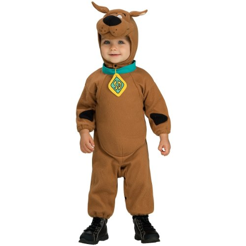 Scooby-Doo Costume - Infant -