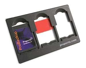 Proporta Aluminium Memory/SIM Card Holder