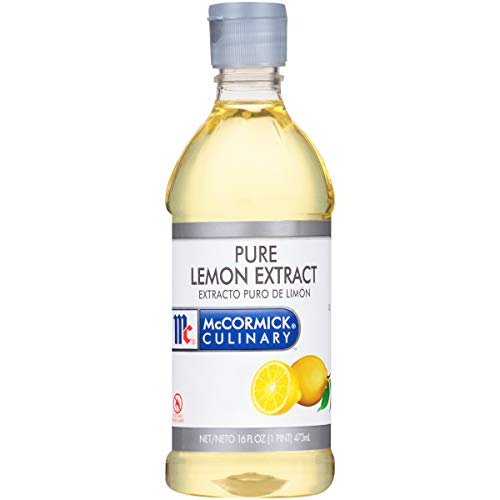 McCormick Culinary Pure Lemon