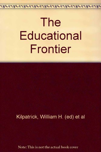 The Educational Frontier