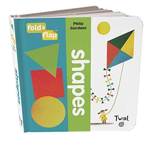 Fold-a-Flap: Shapes