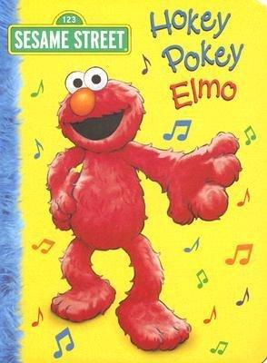 [(Hokey Pokey Elmo: Sesame Street )] [Author: Abigail Tabby] [Feb-2012]