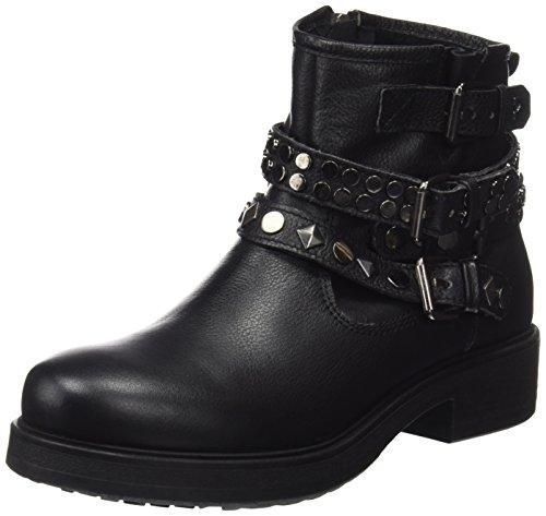 Gioseppo Noir black 30769 Femme Bottes rqwArxgWRz