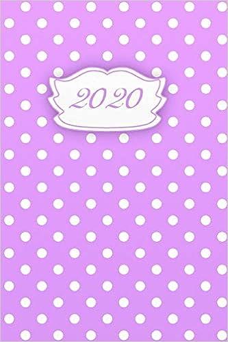 Calendario Uomini 2020.2020 Calendario E Agenda Settimanale 2020 Calendario