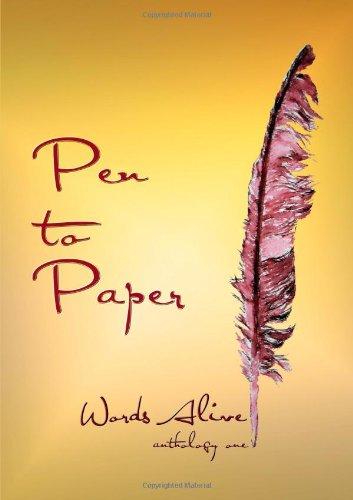 Pen To Paper ebook