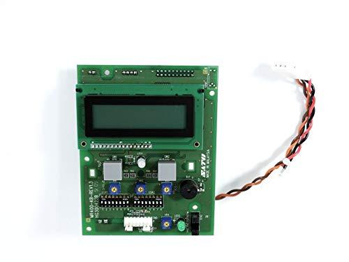 SATO CL408e OKI LEI 810DV LCD Board Thermal Label Printer MR400-KB-REV1.3 OEM