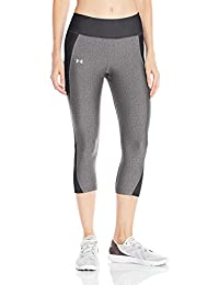 Women's Under Armour Fly-By Capri