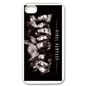 iPhone 4,4S Phone Case Final Fantasy W67FF17560