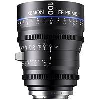 Xenon FF 100mm EF