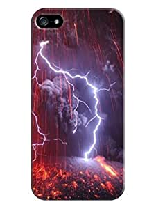 Hot Superstar iphone 5/5s Logo Case Cover for Lightning Picture LarryToliver #3 by lolosakes