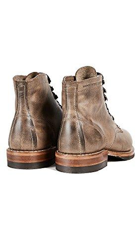cec2cc2adf4 Wolverine 1000 Mile Men's Evans Boots, Stone, 8.5 D(M) US - Buy ...