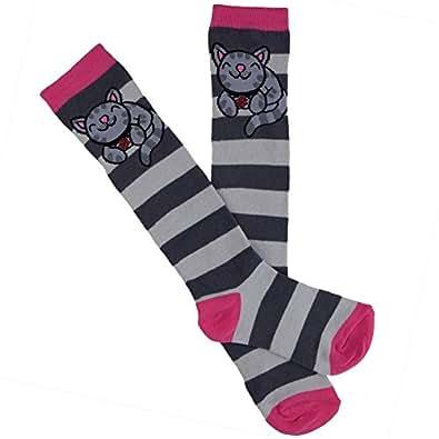 Big Bang Theory - Soft Kitty Socks - One Size