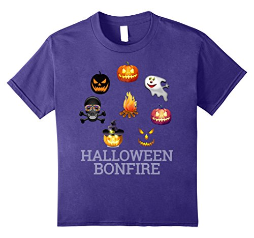 Kids Cute Halloween Custume Shirt 10 (Funny Halloween Custumes)