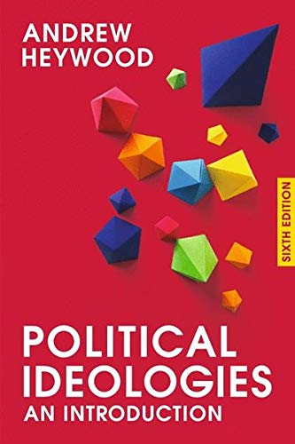 Political Ideologies: An Introduction from imusti