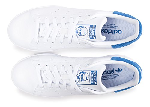 Adidas Chaussures De Course Forgeron Stan Blanc (ftwbla / Ftwbla / Azretr 000)
