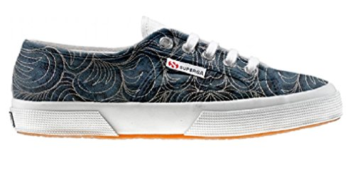 Superga Customized zapatos personalizados Spake Paisley (Producto Artesano)