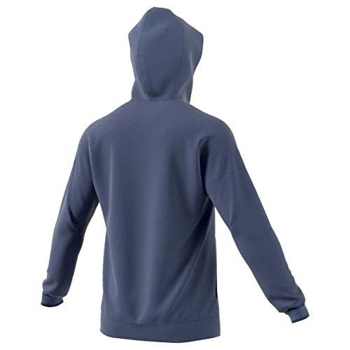 adidas Zne Hoody 2 Sudadera, Hombre bleu indigo