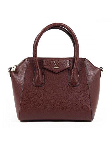 Versace 19.69 Abbigliamento Sportivo Srl Milano Italia Handbag CLARET - Online Versace