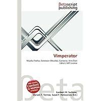 Vimperator