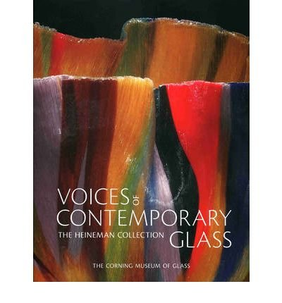 Download [(Voices of Contemporary Glass: The Heineman Collection )] [Author: Tina Oldknow] [Sep-2009] ebook