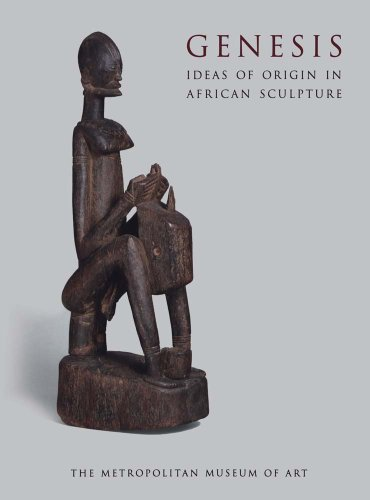 Genesis: Ideas of Origin in African Sculpture