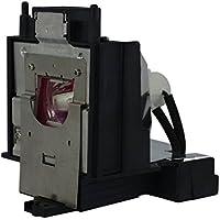 Lutema AN-D400LP-P03 Sharp AN-D400LP AN-D400LP/1 Replacement DLP/LCD Cinema Projector Lamp with Phoenix Inside