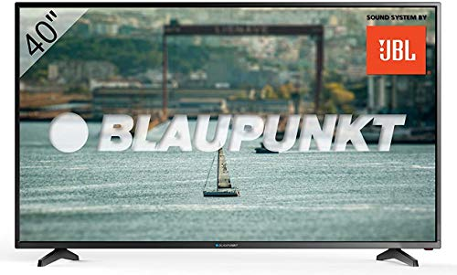 🥇 Televisor TV LED 40″ Pulgadas Full HD Blaupunkt – BLA-40/138O-GB-11B4-FEGBQP-EU