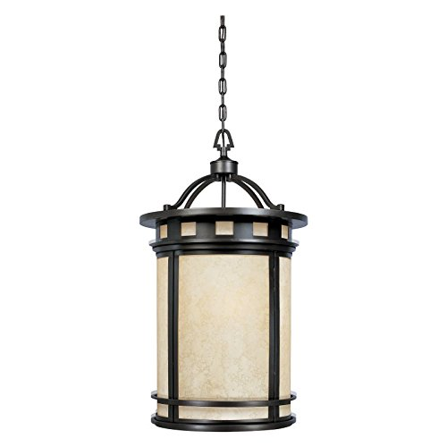 Designers Fountain 2381-ORB 3 Light Sedona Medium Outdoor Sconce, by Designers Fountain