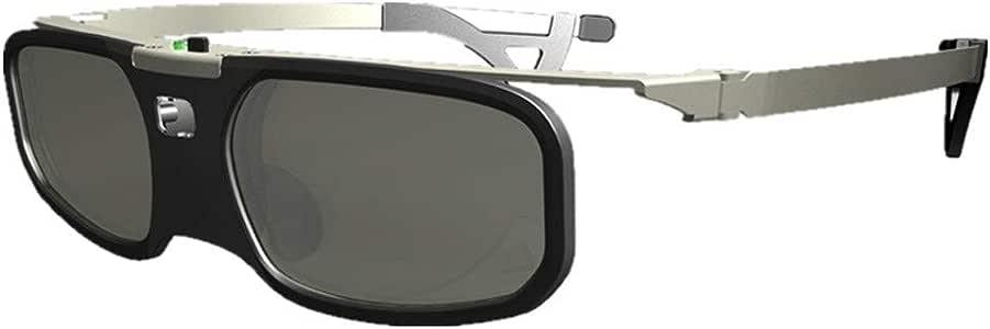 Gafas 3D para proyector Epson 5200/5300: Amazon.es: Electrónica