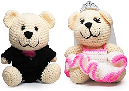 Doris the Old-fashioned teddy bear | Amigurumi crochet pattern ... | 301x425