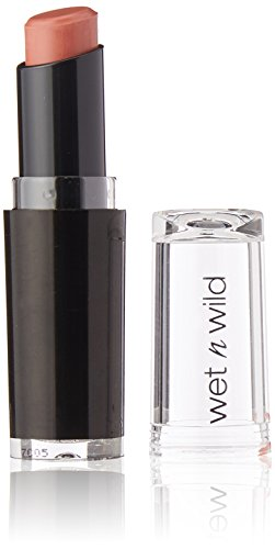 Wet n Wild MegaLast Lip Color, Bare It All [902C] 1 ea