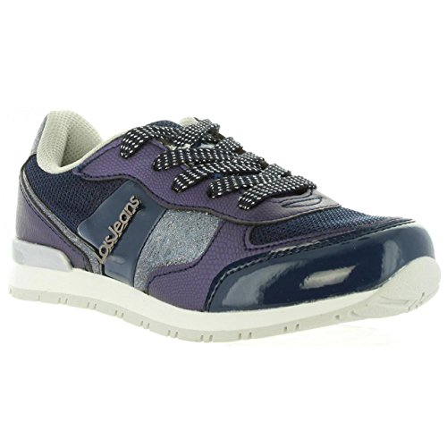 Donna Scarpe Bambina Marino Jeans E 83847 Lois Sport 107 Per xIw7TqUCH