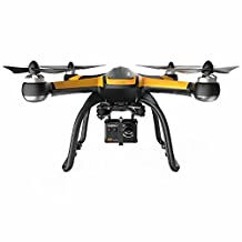HUBSAN H109S X4 Drone 5.8GHz FPV With 1080P HD Camera 6 Axis Gyro and 1 Axis Gimbal Rotation GPS RC Quadcopter Standard Edition