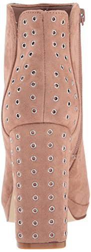 GUESS Womens Beverly Ankle Boot Light Pink MUHIYu1Wdr