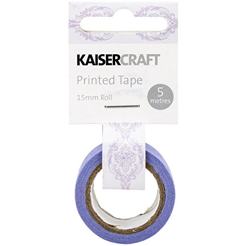 Kaisercraft Printed Tape .5