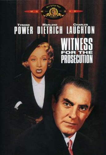 WITNESS FOR THE PROSECUTION EBOOK DOWNLOAD