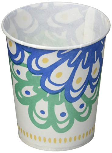 Dixie 58S450T Cold Cups-5 oz./450 ct. Color May Vary Count ()