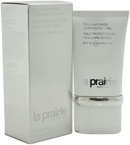Prairie Cellular Protection Womens Sunscreen product image