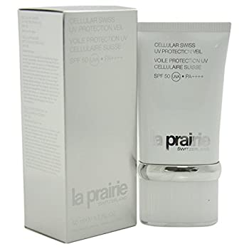Image of La Prairie Cellular Swiss UV Protection Veil SPF 50 Women's Sunscreen, 1.7 Ounce Health and Household