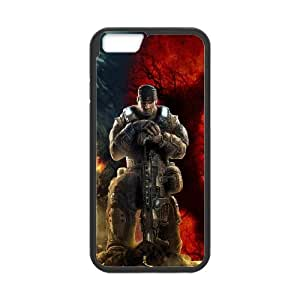 iPhone 6 Plus 5.5 Inch Phone Case Gears of War SA83344