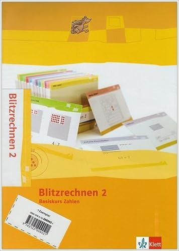 blitzrechnen 2