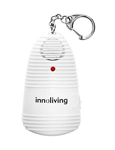 26 opinioni per Innoliving Dispositivo Portatile Antizanzare ad Ultrasuoni- 40 gr
