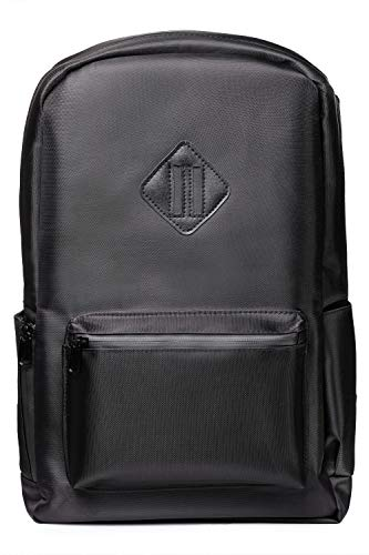 Smell Proof Backpack With LOCK With Secret Stash Pocket To Store Your Smelly Bags Containers