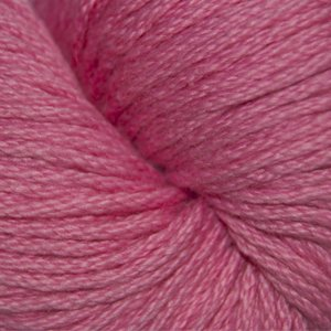 Cascade Avalon Yarn (Worsted Weight Cotton Acrylic Blend) - Wild Orchid 28