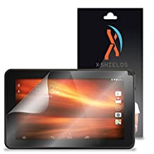 """XShields© (2-Pack) Screen Protectors for Hipstreet Pulse 9DTB39 9"""" Tablet (Ultra Clear)"""